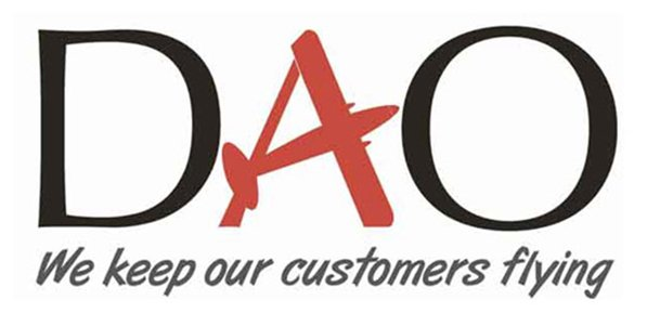 DAO - We Keep Our Customers Flying