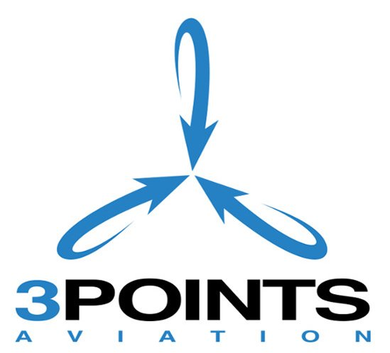 3 Points Aviation