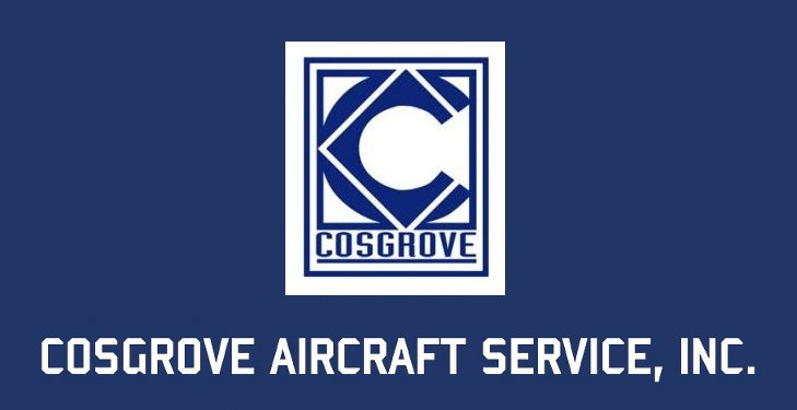Cosgrove Aircraft Service