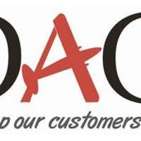 DAO - We Keep Customers Flying