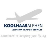 Koolhaas Alphen Aviation Trade and Services